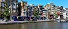 Vieren en Varen- Déjàvu (Peter ( phonepics only) Eijkman) Tags: amsterdam city combino gvb tram transport trams tramtracks trolley rail rails strassenbahn streetcars nederland netherlands nederlandse noordholland