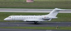 Global | D-AUWE | DUS | 20190525 (Wally.H) Tags: bombardier global express bd700 dauwe dus eddl dusseldorf airport