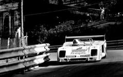 CHEVRON B23 Circuito de Montjuich 1973 (Manolo Serrano Caso) Tags: chevron b23 circuito de montjuich 400 kms barcelona 1973jorge bagration escuderiamontjuich tergal
