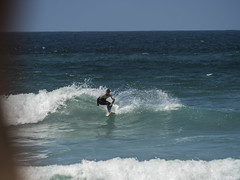 surf14 (belovez) Tags: surf surfer surfing water ocean sea mar oceano playa beach surfboard wave ola xago asturias gozon spain enjoy summer aquatic sports deportes deporte trick session crew rider localsonly panorama landscape sky cielo