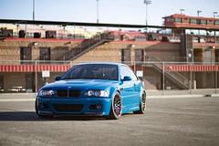 Laguna Seca Blue BMW E46 M3 x VMR Wheels V801 (violetnites) Tags: wheels m bmw m3 csl vmr lsb e46 stoptech lagunasecablue v801 vmrwheels anthracitemetallic statusgruppe aftermarket bimmerfest