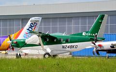 Kodiak   N248KQ   MGL   20190525 (Wally.H) Tags: kodiak kodiak100 n248kq mgl edln mönchengladbach airport