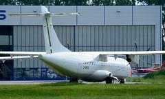 ATR72   2-MFIG   MGL   20190525 (Wally.H) Tags: atr72 2mfig mgl edln mönchengladbach airport