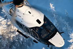 Airbus Helicopters H160 (lloydh.co.uk) Tags: airbus helicopters h160 airbushelicoptersh160 airbushelicopters airtoairphotography airtoair finland rovaniemi arctic circle aviation helicopter flying flight cold arcticcircle h160coldweather h160airtoair aviationphotography aviationphotographer