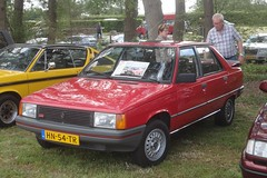 Renault 9 GTS 2-3-1982 HN-54-TR (Fuego 81) Tags: renault 9 r9 1982 hn54tr onk sidecode4 ohohrenault 2019