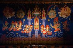 Thailand Cultural Center, Main Hall (aey.somsawat) Tags: archcu concert godandangel kdsb lakorn mainhall thailandculturalcenter