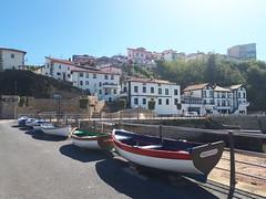 Portu zaharra de Getxo (eitb.eus) Tags: eitbcom 37333 g1 tiemponaturaleza tiempon2019 costa bizkaia getxo mªdelcarmensánchez
