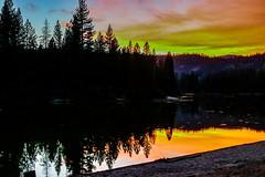 #tbt to last summer @humelake @sequoiakingsnps @visitcalifornia when monsoonal moisture mixed with smoke from a nearby fire at Yosemite at sunset . . .  #natgeoyourshot #nature #landscapephotography #naturephotography #earthpix #earthporn #landscape #natg (tedfletcher) Tags: natgeoyourshot mountains wildcalifornia wildplanet teamcanon shadow tbt naturephotography sunsets trees canon travelphotography natgeo landscapephotography wonderfulearth sunsetlovers skyshots sierranevada smugmug reflection nature centralcalifornia westcoast seqouia canonphotography seqouianationalpark sunsetporn earthpix earthporn nationalparks lake landscape photography