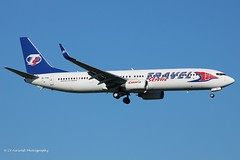 OK-TSM_B739WL_Travel Service (LV Aircraft Photography) Tags: airliner travelservice b739