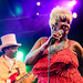 Johnie B. & Queen Iretta Sanders Blues Band Revue @ Blues Rules