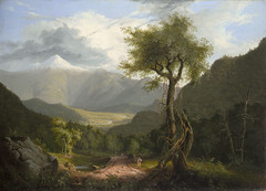 Thomas Cole (39) (karadogansabri) Tags: