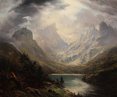 Thomas Cole (35) (karadogansabri) Tags: