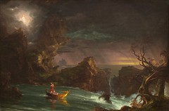 Thomas Cole (13) (karadogansabri) Tags: