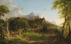 Thomas Cole (8) (karadogansabri) Tags: