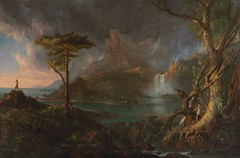 Thomas Cole (6) (karadogansabri) Tags: