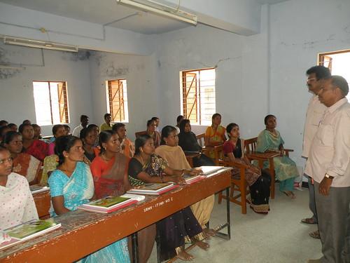 Tailoring Class in Sri Bharathi nagar