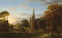 Thomas Cole (24) (karadogansabri) Tags: