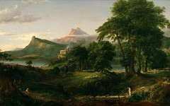Thomas Cole (23) (karadogansabri) Tags: