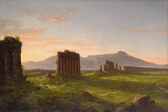 Thomas Cole (5) (karadogansabri) Tags: