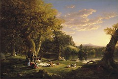 Thomas Cole (3) (karadogansabri) Tags:
