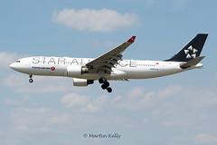 500_6853 TC-LNB (shamrockei105) Tags: tclnb turkishairlines airbus a330 staralliance fra frankfurt eddf 26052019
