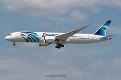 500_6837 SU-GES (shamrockei105) Tags: suges boeing 787 7879 dreamliner egyptair fra frankfurt eddf 26052019