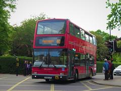 Reliance Motor Services:  PJ52LVT - 23-05-19 (02) (peter_b2008) Tags: reliancemotorservices goaheadgroup londoncentral volvo b7tl plaxton president pvl316 pj52lvt buses coaches transport buspictures