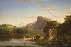 Thomas Cole (33) (karadogansabri) Tags: