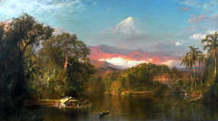 Thomas Cole (4) (karadogansabri) Tags: