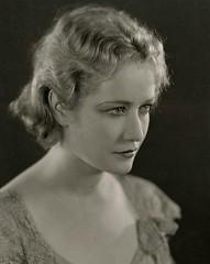 Miriam Hopkins (thomasgorman1) Tags: photo vintage actress 1930s portrait monochrome precode hollywood eyes woman classic beauty