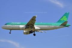 """St Fergal / Fearghal"" Aer Lingus EI-DEC Airbus A320-214 cn/2217 @ EGKK / LGW 28-05-2018 (Nabil Molinari Photography) Tags: stfergalfearghal aer lingus eidec airbus a320214 cn2217 egkk lgw 28052018"