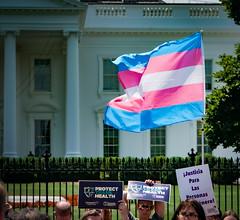 2019.05.29 Rally to Protect TransHealth, Washington, DC USA 149-96
