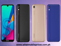 Honor 8S Price in Pakistan May 2019 (aliharis6625) Tags: latesthonor8spricespecswhatmobileprices