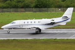 G-GARE_04 (GH@BHD) Tags: ggare cessna c560 c560xl citation citationexcel citationexcelxls virtusaviation belfastcityairport bhd egac bizjet corporate executive aircraft aviation