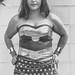 Wonder Woman, Silicon Valley Comic Con, 2016