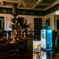 Make Me a Drink (Thomas Hawk) Tags: america bayarea bombaysaphire bombaysaphiremartini califronia eastbay piedmont sfbayarea usa unitedstates unitedstatesofamerica westcoast cocktail gin martini norcal oakland california fav10