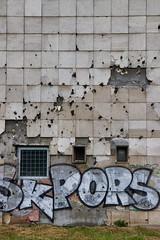 Wall/SKPORS