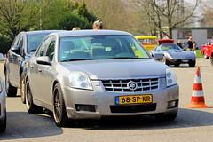 2006 Cadillac BLS (Dirk A.) Tags: 68spkr sidecode6 onk 2006 cadillac bls