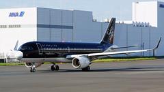 Airbus A320-214(WL), JA26MC, Starflyer (tkosada.mac) Tags: airbus a320 hnd hanedaairport starflyer tokyointernationalairport