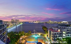 102/27 Bennelong Parkway, Wentworth Point NSW