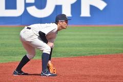 DSC_0689 (Kao.O) Tags: baystars 横浜denaベイスターズ 横浜スタジアム ハマスタ プロ野球 オープン戦 2019