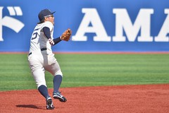 DSC_0650 (Kao.O) Tags: baystars 横浜denaベイスターズ 横浜スタジアム ハマスタ プロ野球 オープン戦 2019