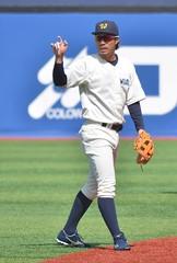 DSC_0646 (Kao.O) Tags: baystars 横浜denaベイスターズ 横浜スタジアム ハマスタ プロ野球 オープン戦 2019