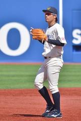 DSC_0607 (Kao.O) Tags: baystars 横浜denaベイスターズ 横浜スタジアム ハマスタ プロ野球 オープン戦 2019