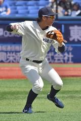DSC_0303 (Kao.O) Tags: baystars 横浜denaベイスターズ 横浜スタジアム ハマスタ プロ野球 オープン戦 2019
