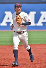 DSC_0078 (Kao.O) Tags: baystars 横浜denaベイスターズ 横浜スタジアム ハマスタ プロ野球 オープン戦 2019