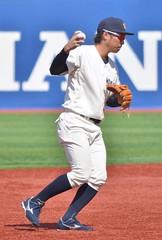 DSC_0511 (Kao.O) Tags: baystars 横浜denaベイスターズ 横浜スタジアム ハマスタ プロ野球 オープン戦 2019