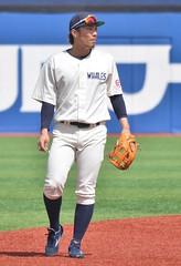 DSC_0186 (Kao.O) Tags: baystars 横浜denaベイスターズ 横浜スタジアム ハマスタ プロ野球 オープン戦 2019