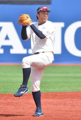 DSC_0026 (Kao.O) Tags: baystars 横浜denaベイスターズ 横浜スタジアム ハマスタ プロ野球 オープン戦 2019