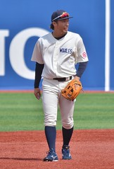 DSC_0129 (Kao.O) Tags: baystars 横浜denaベイスターズ 横浜スタジアム ハマスタ プロ野球 オープン戦 2019